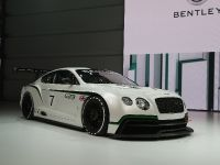 Bentley Continental GT3 Paris 2012, 3 of 17