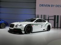 Bentley Continental GT3 Paris 2012, 5 of 17