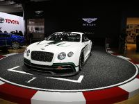 Bentley Continental GT3 Paris 2012, 6 of 17