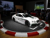 Bentley Continental GT3 Paris 2012, 8 of 17