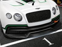 Bentley Continental GT3 Paris 2012, 12 of 17