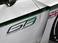 Bentley Continental GT3 Paris 2012, 14 of 17