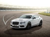 Bentley Continental GT3-R, 2 of 3