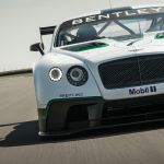 thumbnail image of Bentley Continental GT3 Race Car