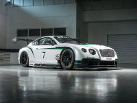 Bentley Continental GT3 Race Car, 8 of 15