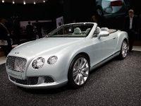 thumbnail image of Bentley Continental GTC Frankfurt 2011
