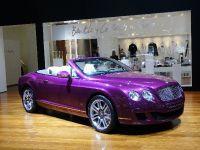 thumbnail image of Bentley Continental GTC Series 51 Geneva 2010