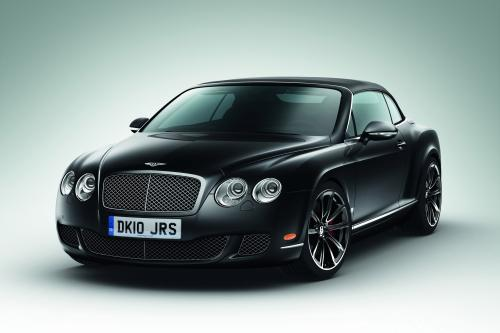 2011 Bentley Continental GTC и GTC Speed 80-11 модели сочетают в себе спорт, роскошь и неповторимый стиль