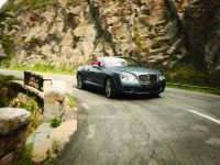 Bentley Continental GTC Speed, 2 of 19