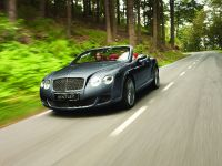Bentley Continental GTC Speed, 4 of 19