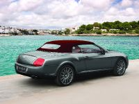 Bentley Continental GTC Speed, 5 of 19