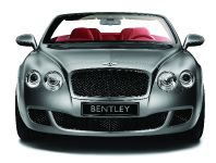 Bentley Continental GTC Speed, 8 of 19