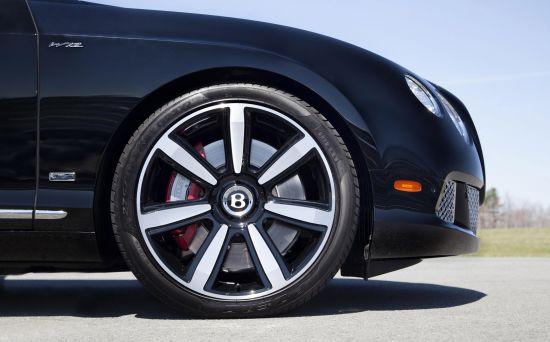 Bentley Continental Le Mans Edition