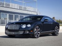 Bentley Continental Le Mans Edition, 1 of 9