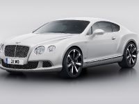 Bentley Continental Le Mans Edition, 2 of 9