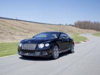 Bentley Continental Le Mans Edition, 3 of 9