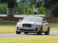 Bentley Continental Supersports at Goodwood 2009, 6 of 7