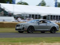 Bentley Continental Supersports at Goodwood 2009, 5 of 7