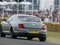 Bentley Continental Supersports at Goodwood 2009, 4 of 7