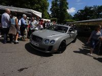 Bentley Continental Supersports at Goodwood 2009, 3 of 7