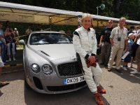 thumbnail image of Bentley Continental Supersports at Goodwood 2009