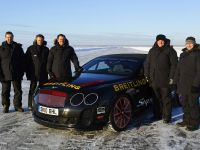 Bentley Continental Supersports Ice Top Speed, 3 of 9