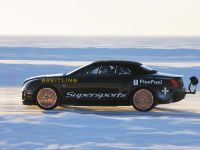 thumbnail image of Bentley Continental Supersports Ice Top Speed