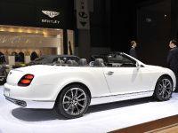 thumbnail image of Bentley Continental Supersports ISR Convertible Geneva 2011