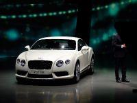 Bentley Continental V8 S Frankfurt 2013