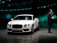 thumbnail image of Bentley Continental V8 S Frankfurt 2013