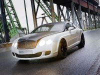 Bentley edo speed GT, 1 of 9