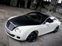 Bentley edo speed GT, 4 of 9
