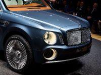 Bentley EXP 9 F Geneva 2012, 12 of 16