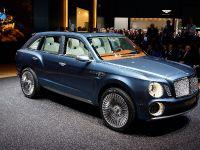 Bentley EXP 9 F Geneva 2012, 13 of 16