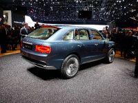 Bentley EXP 9 F Geneva 2012, 14 of 16