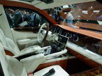 Bentley EXP 9 F Geneva 2012, 16 of 16