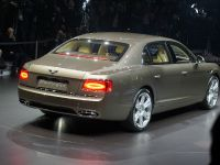 Bentley Flying Spur Geneva 2013