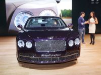 thumbnail image of Bentley Flying Spur New York 2013