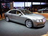 thumbnail image of Bentley Flying Spur Shanghai 2013