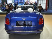 thumbnail image of Bentley Grand Convertible Los Angeles 2014
