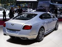 thumbnail image of Bentley GT Speed Paris 2014