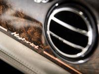 Bentley Hybrid Concept, 7 of 13