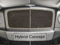 Bentley Hybrid Concept, 8 of 13