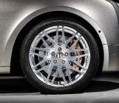 Bentley Hybrid Concept, 10 of 13