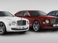 Bentley Mulsanne 95, 1 of 8