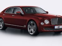 Bentley Mulsanne 95, 2 of 8