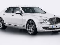 Bentley Mulsanne 95, 3 of 8