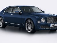 Bentley Mulsanne 95, 4 of 8