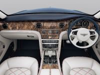 Bentley Mulsanne 95, 5 of 8