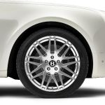 Bentley Mulsanne Birkin Limited Edition, 4 of 10
